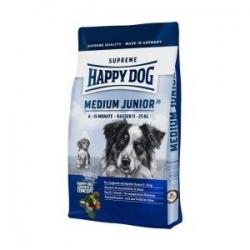 Happy Dog Medium Junior 10kg