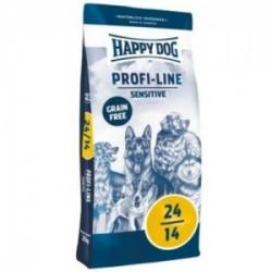 Happy dog Profi-Line 24/14 Sensitive Grain Free 20kg