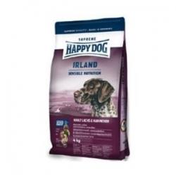 Happy Dog Supreme Nutrition IRLAND 12,5kg - losos+králík