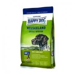 Happy Dog Supreme Nutrition Neuseeland 12,5kg