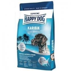 Happy dog Supreme Sensible Karibik 12,5 kg - mořské ryby+brambor