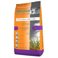 Nativia Castrated 1,5kg