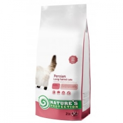 NATURES PROTECTION CAT PERSIAN 2KG