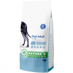 NATURES PROTECTION MAXI ADULT 4KG