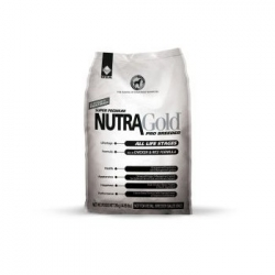 Nutra Gold Breeder Bag 20kg + DOPRAVA A DÁREK NEBO 120 KČ ZDARMA
