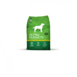 Nutra Nuggets Adult Large 15kg
