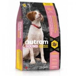 Nutram Sound Puppy 13,6kg + DOPRAVA NEBO DÁRKY ZA 80 KČ ZDARMA