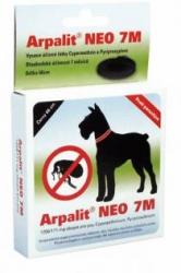 Antiparazitární obojek Arpalit Neo 7M 66cm Barva Bezbarvý