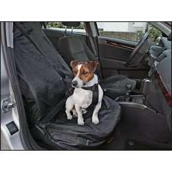 Ochranný potah do auta na přední sedadlo 130x70cm KARLIE