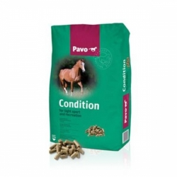 Biofaktory PAVO gra Condition eXtra 20kg