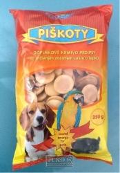 Krmné piškoty 250 g pro zvířata