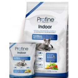 Profine Cat Indoor 3kg