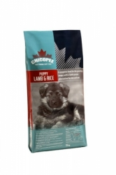 CHICOPEE PUPPY LAMB&RICE 15 KG
