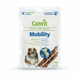 Canvit Mobility Health Care Snacks