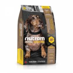 Nutram Total Grain Free Turkey Chicken Duck Dog 6,8 kg