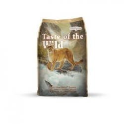 Taste of the Wild Canyon River Fel 2kg