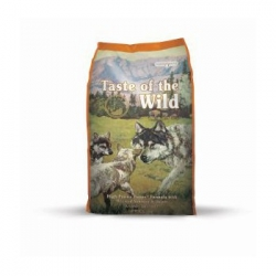 Taste of the Wild High Prairie Puppy 2kg