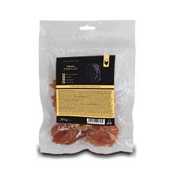 Fitmin FFL sušené maso kuřecí motané kroužky 200g - SLEVA 10%