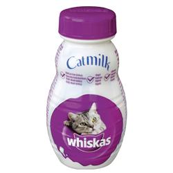 WHISKAS mléko pro kočky 200 ml