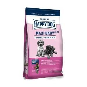 happy dog maxi baby 15kg. Black Bedroom Furniture Sets. Home Design Ideas