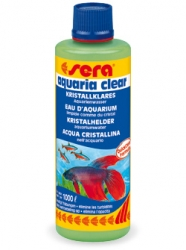 Sera aquariaclear 100 ml