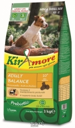 Kiramore Dog mini Adult Balance 15kg