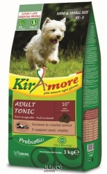 Kiramore Dog mini Adult Tonic 15kg