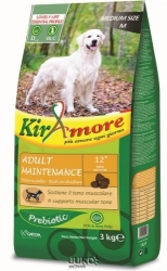 Kiramore Dog medium Adult Maintenance 15kg