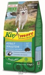 Kiramore Dog medium Adult Sensitive 15kg