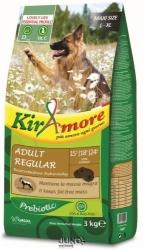 Kiramore Dog maxi Adult Regular 15kg