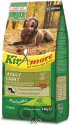 Kiramore Dog all breeds Adult Light 15kg
