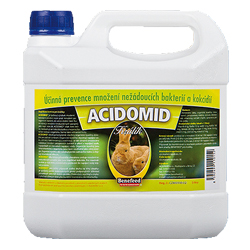 Aquamid Acidomid K 10l
