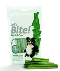 Brit Care Let´s Bite Mineral Stick 105g