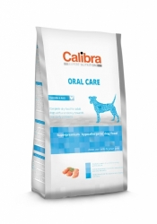 Calibra Dog Oral Care / Chicken 2 KG