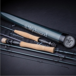 Prut Truefly RS 9ft #5 4pce Fly Rod