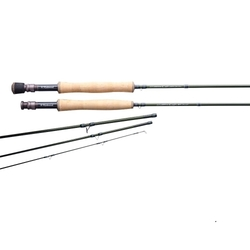 Prut Truefly T2 10ft #7 4pce Fly Rod