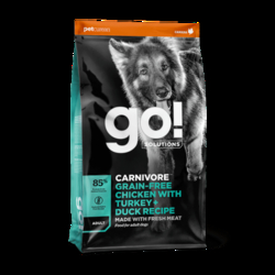 Petcurean GO! Carnivore Adult 10kg