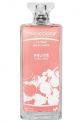 Francodex Parfum Fruity pes 100ml