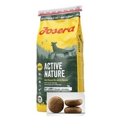 Josera Nature Active 15kg
