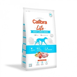 Calibra Dog Life Adult Large Breed Chicken 2,5kg