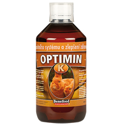 Aquamid Optimin K 500ml