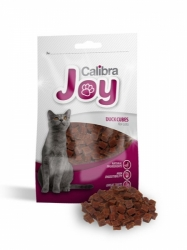 Calibra Joy Duck Cubes 70g