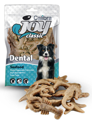 Calibra Joy Classic Dental Sea Food 70g