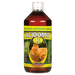Aquamid Acidomid K 500ml