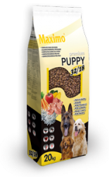 Maximo Puppy 20kg
