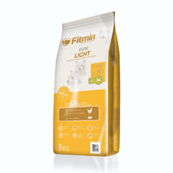 Fitmin dog mini light 400g