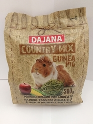 Dajana – COUNTRY MIX Morče 500 g