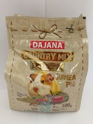 Dajana – COUNTRY MIX EXCLUSIVE morče 500 g