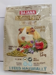 Dajana – COUNTRY MIX EXCLUSIVE, morče 1 500 g