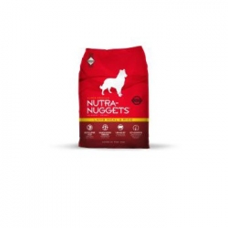Nutra Nuggets Lamb&Rice 15kg